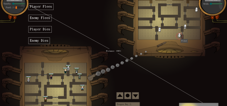Devlog Friday, Part 5 – In which everything is chugging along nicely